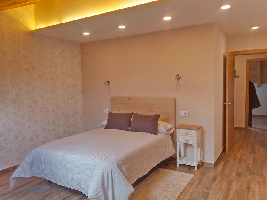 Casa para alquilar en Puebla de Sanabria